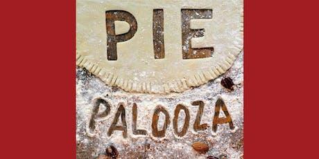 PIE PALOOZA tickets