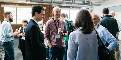 Technical Payments Meetup (PAYMENTSfn Community) - Presented by Spreedly tickets
