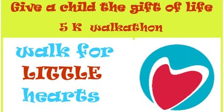 Walk for Little Hearts Flushing Meadows tickets