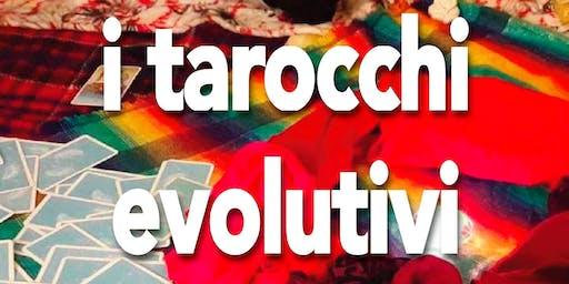 I tarocchi evolutivi a cura di Sara Di Giacomo Pace