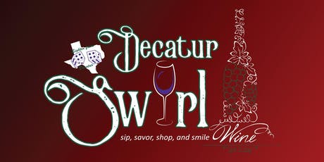 Decatur Swirl Presented by First State Bank tickets