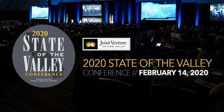 2020 State of the Valley tickets