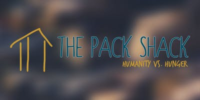 SpfldYP: Pack Shack Party