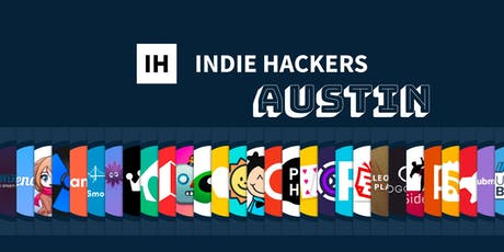 Austin Indie Hackers Meet up tickets