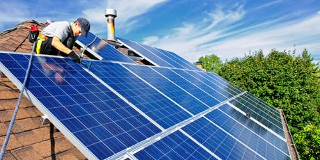 MassCEC Solar Permitting and Inspection Training - New Bedford, MA  (Fall 2019) tickets