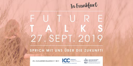 FUTURETALKS Frankfurt