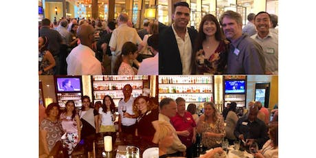 Local Austin Networking at Maggiano's Little Italy, 6:00 PM 9/24 tickets