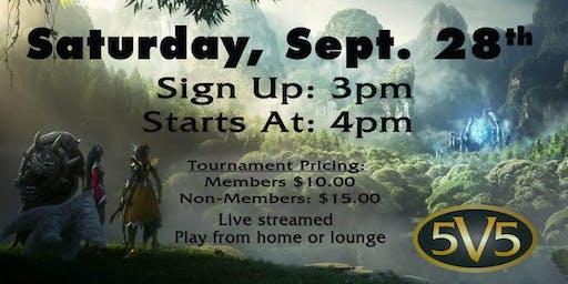 League of Legends Community Tournament