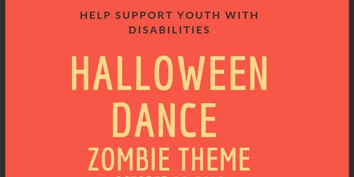 Halloween Dance (Zombie Theme)