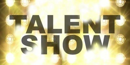 5th Grade Talent Show 2019