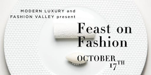 Feast on Fashion