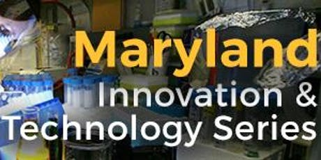 Maryland Innovation and Technology Series: Neuro tickets