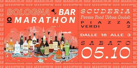 ZERO presenta: Bologna Bar Marathon biglietti