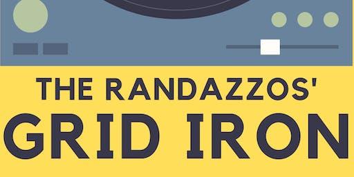 MUSIC BINGO at THE RANDAZZOS' GRID IRON - South Tryon