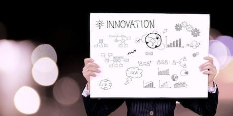 Innovation and Entrepreneurship: Handling a new business idea tickets