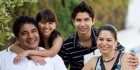 Foster Parent Informational Meeting tickets