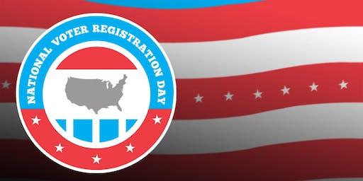 Pittsburg Register to Vote