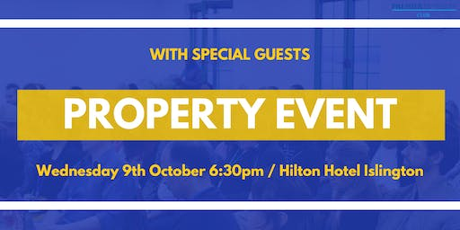 Property Event