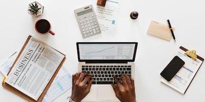 Taking Care of Business: Business to Business Workshop- Vendor Registration