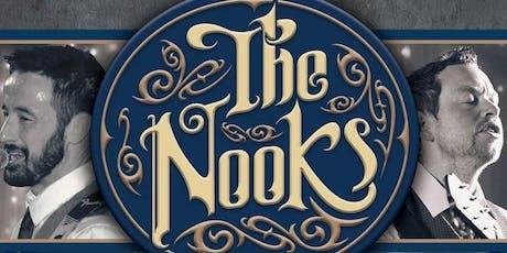 The Nooks Oktober Festival Warrenpoint tickets