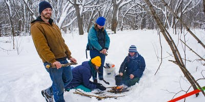 Winter Survival RAVE