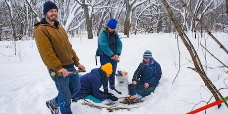 Winter Survival RAVE tickets
