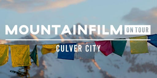 Mountainfilm on Tour Culver City