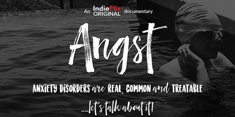 ANGST: It Gets Better  Documentary Screening  tickets