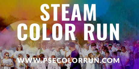 PSE STEAM Fun Run 2019 tickets
