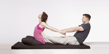 Thai Yoga Massage, Sound Healing & Reiki tickets