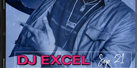 DJ Excel + Skitty & DJ Bre at Basement Free Guestlist - 9/21/2019 tickets