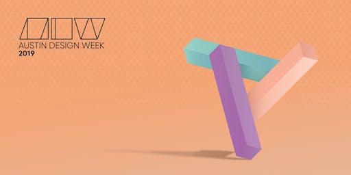 ADW 2019 Presents: Design X Data for Social Impact