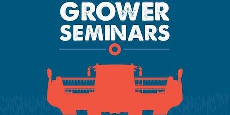 Exclusive Grower Dinner Seminar - Evansville, IN tickets