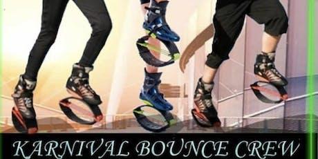 Soca Bounce Fitness tickets