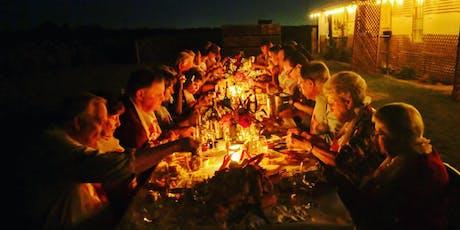 Ziveli Winery Seafood Boil tickets