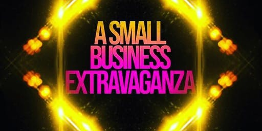Circulate: A Small Business Extravaganza