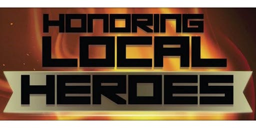 2019 Honoring Local Heroes