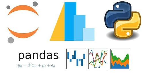 Getting Started with Python and Data Science: Pandas