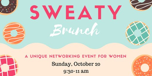 Sweaty Brunch