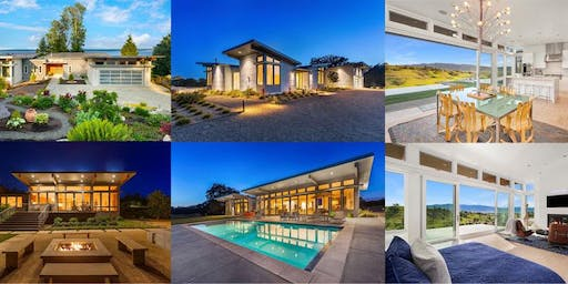 Stillwater Dwellings Luxury Prefab Seminar - SAT October 26, 2019 - Malibu