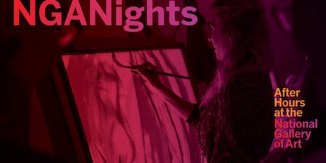 October NGA Nights: After Hours at the National Gallery of Art tickets