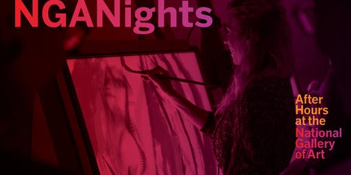 October NGA Nights: After Hours at the National Gallery of Art