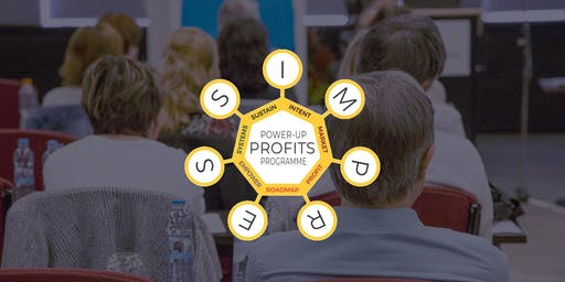 Power-Up PROFITS Business Coaching Programme