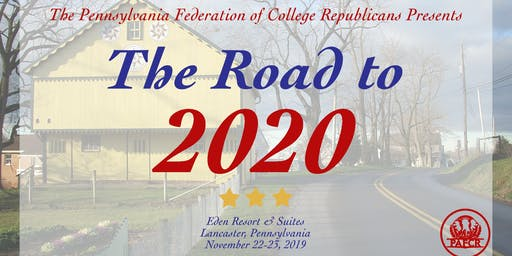 Pennsylvania Federation of College Republicans Fall Conference
