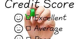 New Ways to Boost Your Credit Online Workshop!