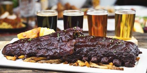 San Diego BBQ & Beer Festival