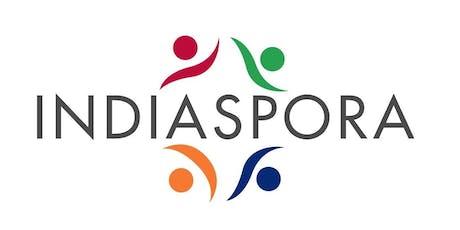 Indiaspora Philanthropy Summit  tickets