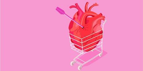Love/Sick By: John Cariani tickets