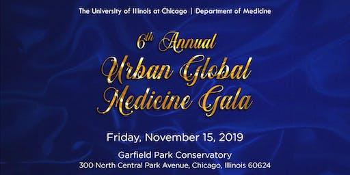 Urban Global Medicine Gala 6th Annual