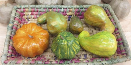Painted Pumpkins & Gourds tickets